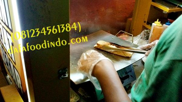 Penggorengan Kebab Stainless Steel – Jual Wajan Kebab ...